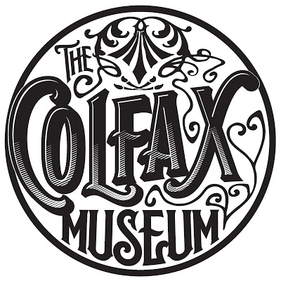 The-Colfax-Museum